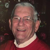 Dr. Clarence Elmore Dillard Jr.