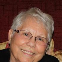Gertrude Gloria Garcia