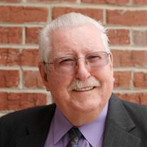 Roger James Millard, Sr.
