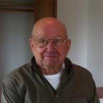 Jerry Dave McClain