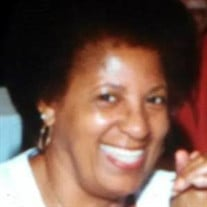 Ms. Edna E. Waters-Holmes