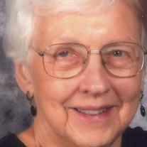 Patricia Ann Ostrognai