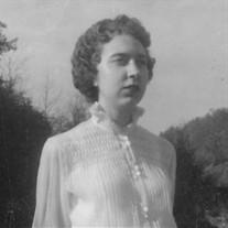 A. Anne Farr