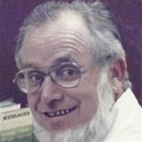 Horst Paul Raustein