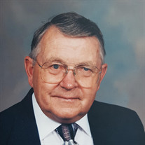 Harlan L. Anderson