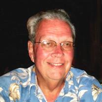 Roger Keith Laymon