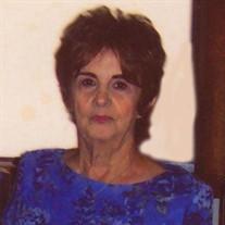 Sandra Marie Huff