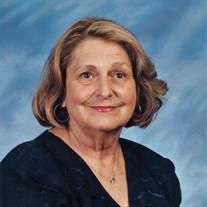 Sylvia Gary Hartwell