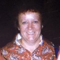 Edith Joann Reese