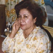JOSEPHINE D GARCIA
