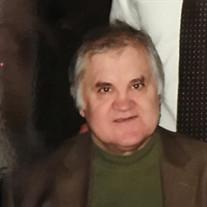 Walter Soroka