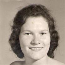 Marie Ann Richardson