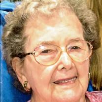 Isabel M. Johnson