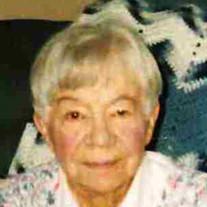 """Margaret """"Margie"""" Marie Marquardt"""