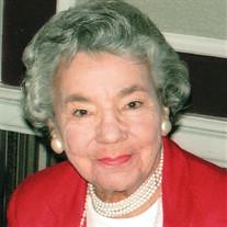 Carolyn G. Armstrong