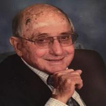 Vance  Russell Kesler
