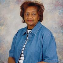 Ms Fannie Ruth Mack