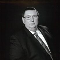 Gary Gene Wood