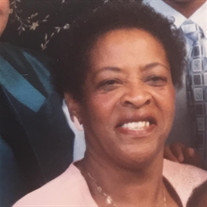 Mrs.  Peggy  Iona Sweatt