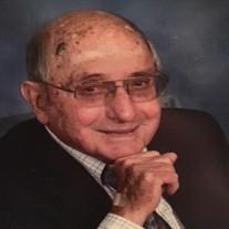 Vance Kesler