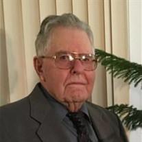 Calvin 'Bill' Ray Kennedy