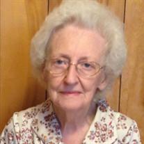 Josie Mae Horton