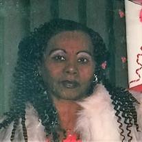 Jessie Ruth Davis