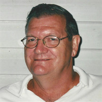 Marvin E. Ergott