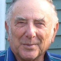 Duane Roger Martin
