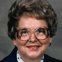 Mary Jane Bolin