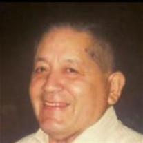 """Francisco """"Poncho"""" Antonio Pulido Sr."""