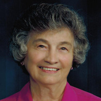 Christine Norma Rouch