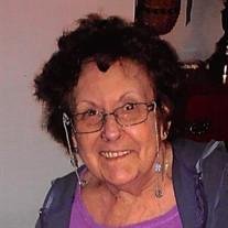 Judy Logan