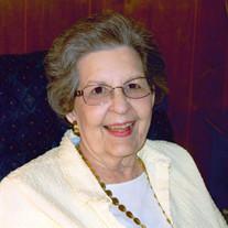 Margene F. Allen