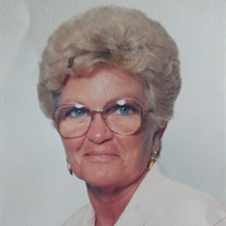 Blanche Lowe