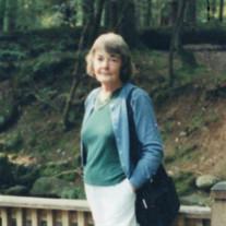 Rachel Barkley