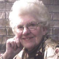 Euretha Irene Anderson