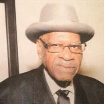 Leroy P. Robinson