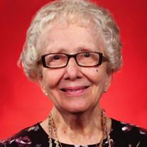 Susanna A. Verhoff