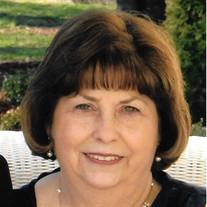 JUDY MARIE McCLELLAN