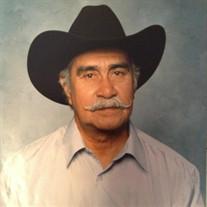Fernando Baldemar Espinosa (Monty)