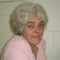 Mrs. Betty Lou James