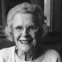 Virginia K Ebinger