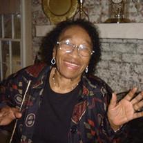 Mabel M. Harvey