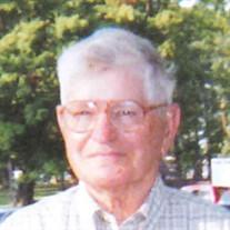 William R. Morgan