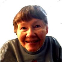 Sonia Evelyn Tollefson
