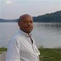 Michael McShane Fairrow Sr.