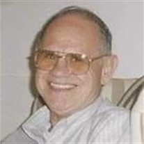 Elvis Burton