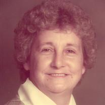 Geraldine Binkley