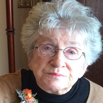 Frances M. McLean